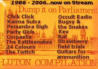 Dump It On Parliament - Luton Compilation - Click for stream
