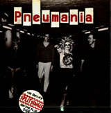 Pneumania side of The Split Single