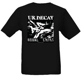 Sexual T-Shirt: Black