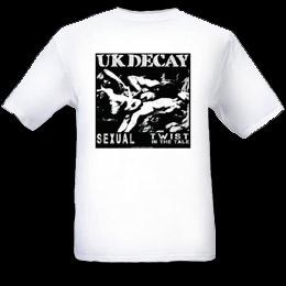 Sexual T-Shirt: White