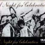 A Night For Celebration; UK Decay; UK Decay Records; Cassette: 1983 front