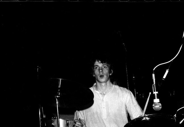 UK Decay Moonlight club 1980 (Steve Harle)