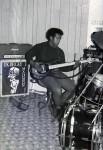 Hero's studio session 1982. Eddie 002 (photo by Video-Head)