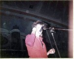 Abbo, Leicester 1982