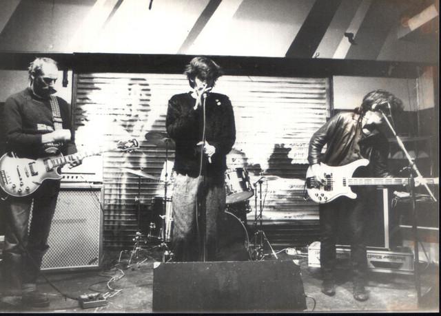 Berlin photo 01, Musichall, Berlin, 1980 courtesy Riff Raff