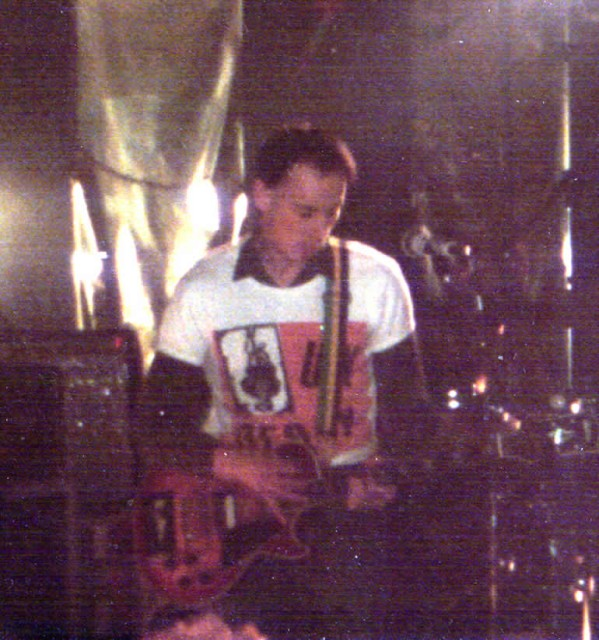 spon02 at the RoadMenders 1981 Photo by Dottie