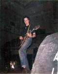 Steve Spon, Leicester 1982