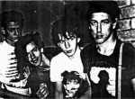 UK Decay with Creeton Chaos, 1981