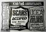 UKDK 1982 Klub Foot SGC Ritual