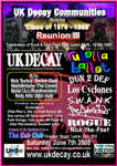 UKDKCom Reunion III poster