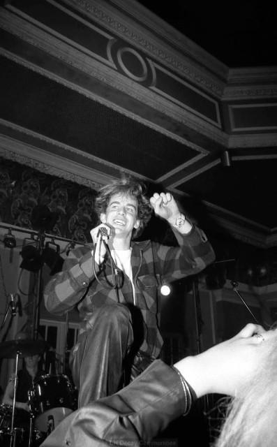 furyo at klubfoot on 20 december 83 02