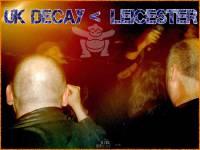 Highlight for Album: Leicester09