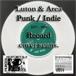 Highlight for Album: Luton & Area Punk Record Release Scans
