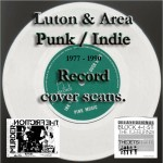 Luton Area Punk Record Scans