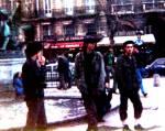 Highlight for Album: Passchendale