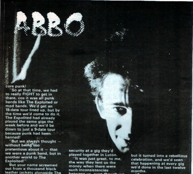 Abbo Sounds article ##