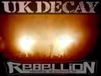 Highlight for Album: Rebellion 2009