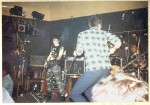 Ritual: Birmingham UK: Golden Eagle 16.2.83 pic4