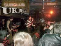 Highlight for Album: Sub_Club_Feb_2010