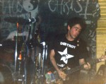 Christ On Parade Bowes Lyon House 1986 Pic kindly supplied by Liz with thanx to Alan and Justin from Bedford