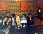 The Condemned Crew Leighton Buzzard 1981 Pic kindly supplied by Liz with thanx to Alan and Justin from Bedford