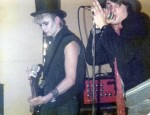 Blink & Steve Lewis