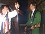 Steve Lewis & Blink