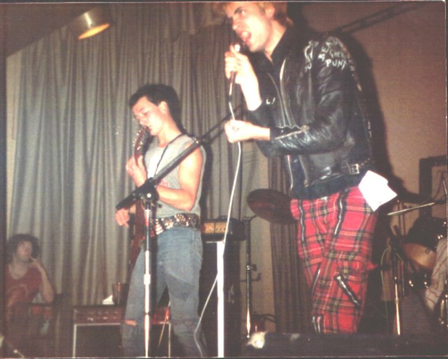 State of Shock 1982 LU7