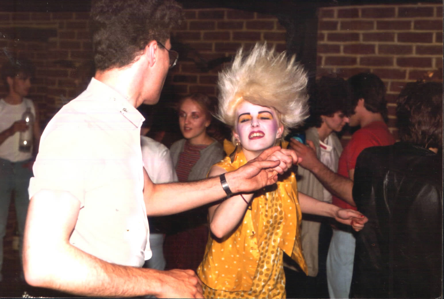 FACES GALLERY