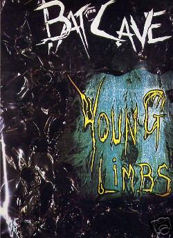 Batcave younglimbs