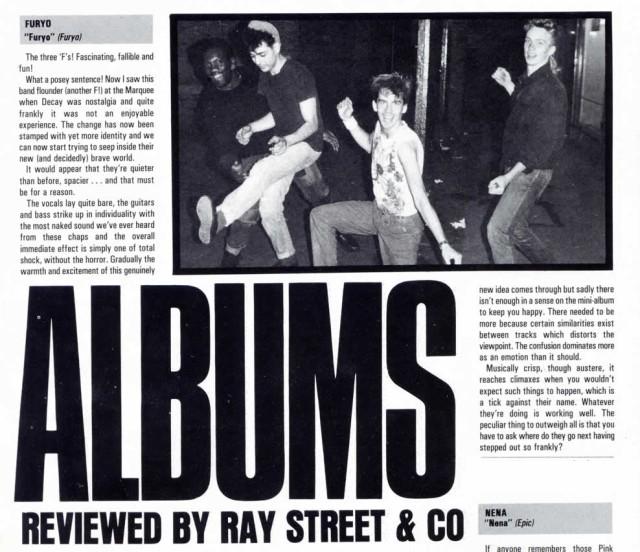 zigzag april 1984