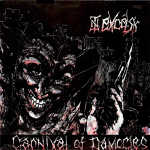 In Excelsis: Carnival of Damocles front