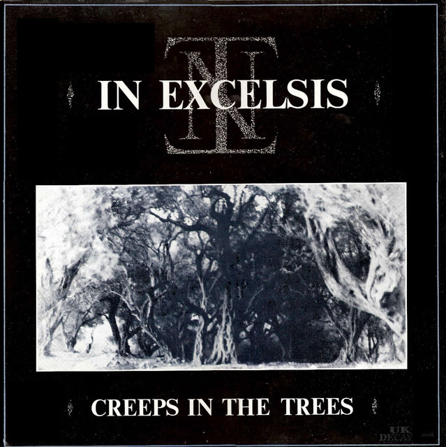 In Excelsis Creeps front