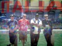 Highlight for Album: Italia spring 2009