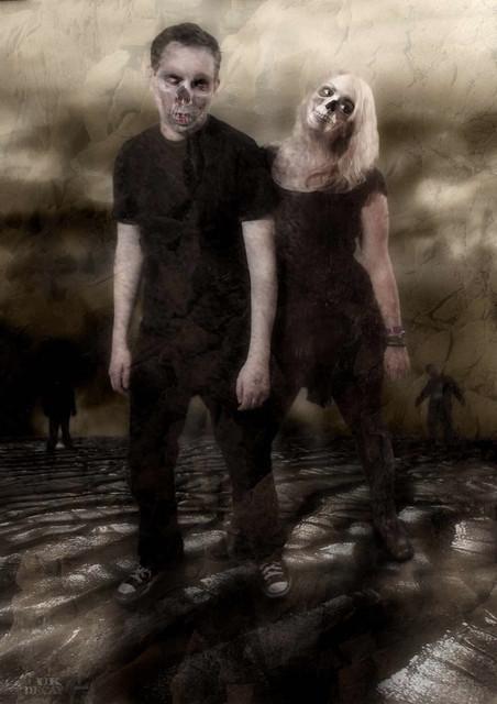 ukdkr3 artwrk HughStudio Zombie66