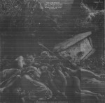 Rising From The Dread; UK Decay; Chorpus Christie; 1982: rear