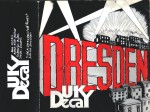Unexpected Guest/Dresden: UK Decay: Fresh Records; 1981: rear +slip