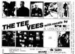The Tee Vee's