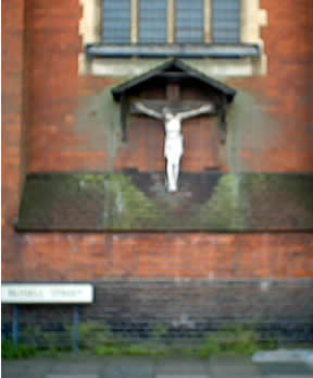 The 'Cross' in 2004
