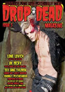 Drop Dead Magazine, issue 2.
